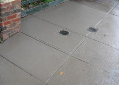 Finsihed Drain repair Ballarat